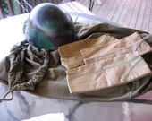 Lot of Military Accessories