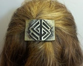 Dwarven Hair Clasp-The Heir