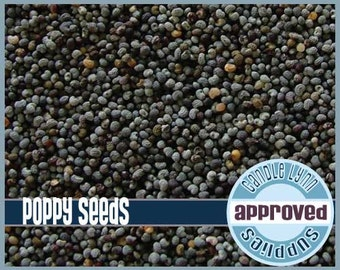 Poppy Seeds  - 2 oz