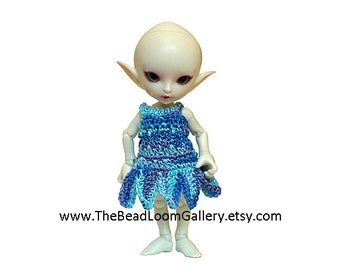 Realpuki Size Dress