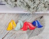 Dainty Birds Earrings - Post Studs Earrings