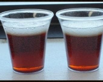 1/3 BJD Beer Drink Prop - *Limited* Harvest Pumpkin Ale