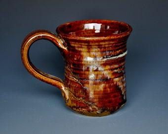 25% Off Seconds Ceramic Mug Pottery Coffee Cup C