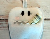 Tooth Fairy Friend - tooth fairy pillow