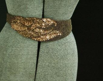 Christian Dior Vintage Belt