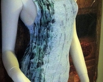 Slimepunk Zombie Dress/Top/Tunic XS-L