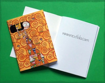 Tree of life pocket notebook