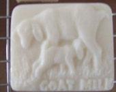 OM GODDESS SOAP/Goat/Coconut milk Nag Champa!