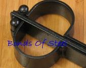 Lightweight Shrew's Fiddle Restraint Bonds of Steel Mature BDSM