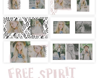 Free Spirit 10x10 Whcc Album  (DOWNLOAD)