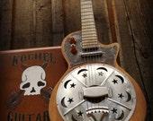Kochel Guitars Resonator Guitar Electric Guitar