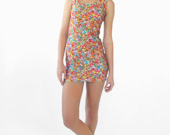 Sprinkles Mini Dress
