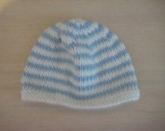 Newborn 0 to 3 Month Hat