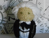 1st Doctor Doll (Doctor Who)