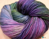 Nebula -  SW Merino/Nylon Sock Yarn - Cyber Monday Sale