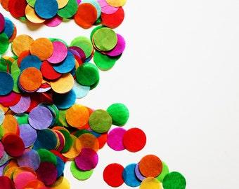 Custom Confetti, Custom Balloon Confetti, Choose your own color Confetti!
