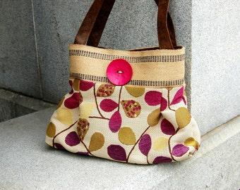 Purse Handbag : Socrates Purse