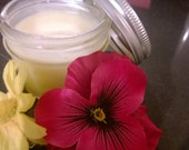 All Natural Shea Butter and  Organic Coconut Oil Body Butter