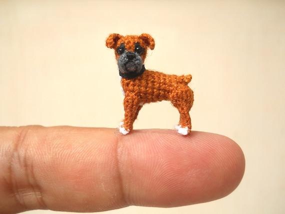 Boxer Dog Stuffed Animals Dog Stuffed Animals Made