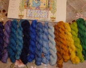 Reserved for someone special tpestry yarns