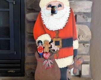 Santa (last one!)