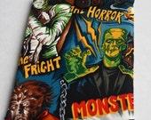 Universal Monsters iPad Mini Sleeve