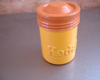 Awesome Vintage Kodak Film Container