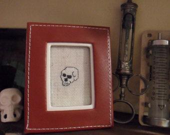 Tiniest Skull