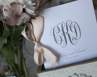 Wedding Programs, Wedding Program, Ceremony Program, Wedding, Choose color