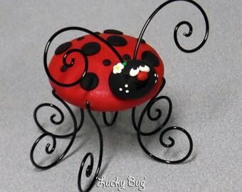 Lucky Lady'bug