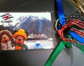 Disney Alaska Cruise Themed Bag Tag - *** Sale ***