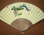 Summer Wind: Okami Blade of Kusanagi Fan