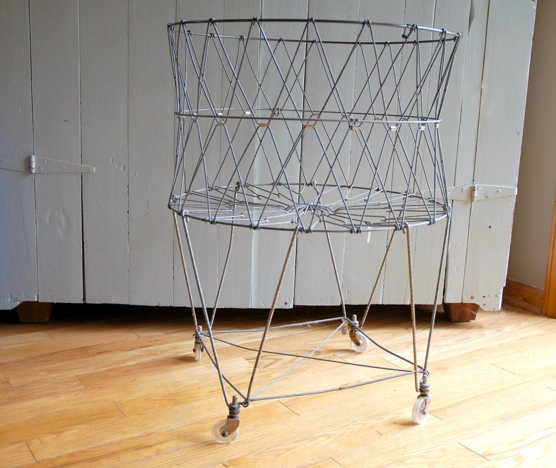 Wire Laundry Basket On Wheels. Pylex | Adjustable deck support 4x4 ...