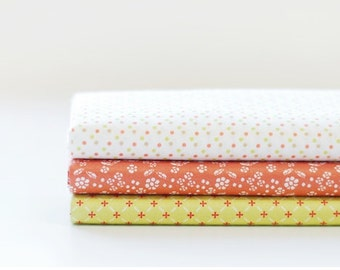 Assorted Pattern Fabric Pack 1/4 Yard (DL01)