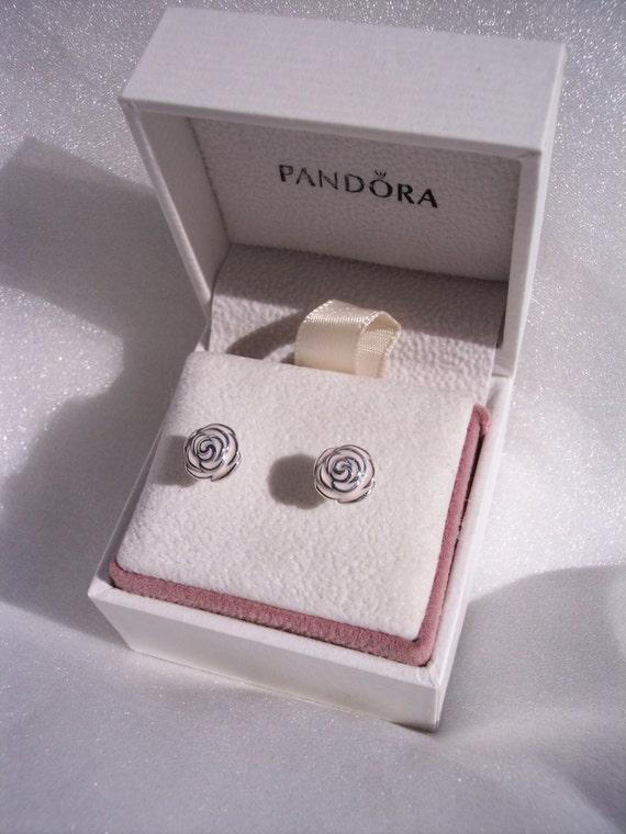 Pandora Rose Garden Earrings Pandora Rose Garden Earrings