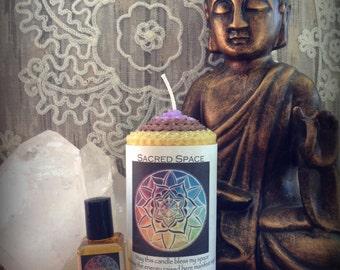 Sacred Space Ritual Set
