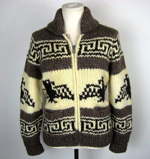 Thunderbird Sweater 16