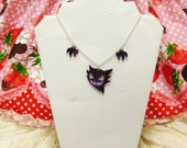 PREORDER Pokemon Haunter Mirror Acrylic Necklace OCTOBER