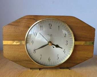 Kienzle Clock Etsy
