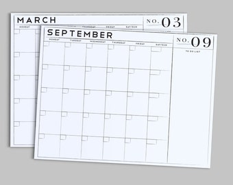 Printable Memo Sized Calendar | Search Results | New Calendar Template ...
