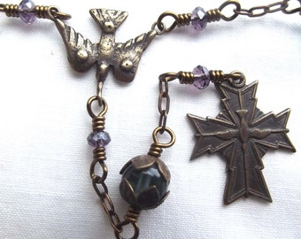 Chaplet for the Seven Gifts of the Holy Spirit
