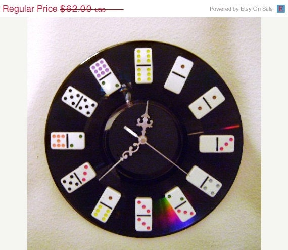 Game Room Clock Bar Decor Home And Living Decor And By