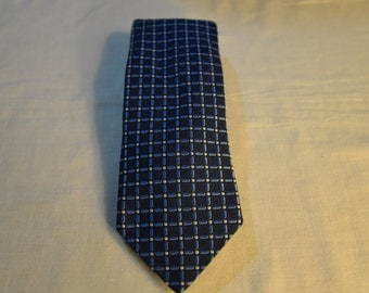Piatelli Barney's New York Silk Tie