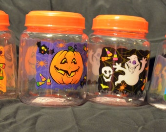 Halloween Horse Treats