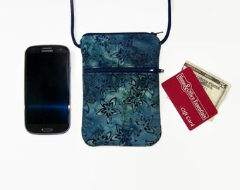 IPhone Crossbody, Sling Bag, Hipster, Cell Phone Purse, Small Purse, Cross Body Bag