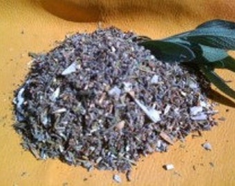 House Blessing Smudge - One Pound Bag
