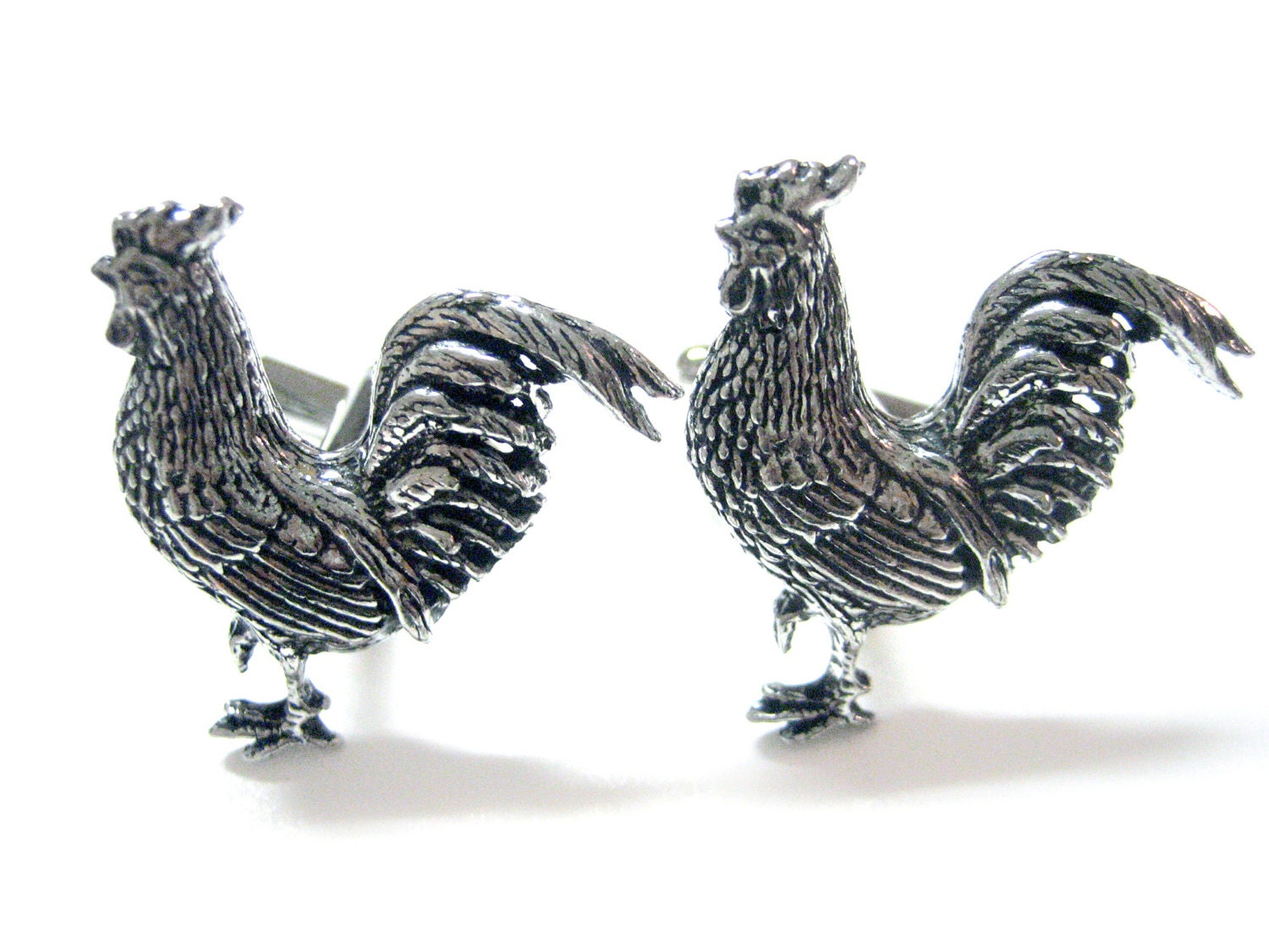 Image result for chicken cufflinks