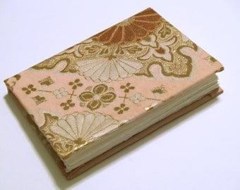 Pretty In Pink:Kimono Blank Journal