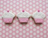 MINI Sugar Cookies - 1 Dozen
