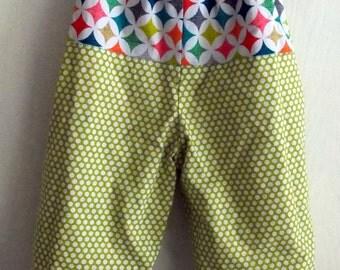 Reversible Pants (18-24 months)